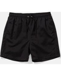 Norse Projects Hauge Swim Shorts - Black