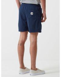 Carhartt - Drift Swim Shorts - Lyst