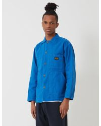 Stan Ray - Shop Jacket - Lyst