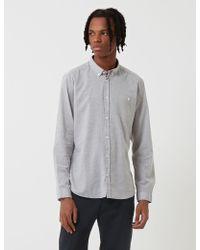 SUIT - Suit Duke Long Sleeve Shirt - Lyst