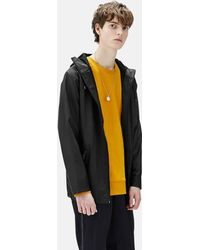 Rains - Waterproof Breaker Jacket - Lyst