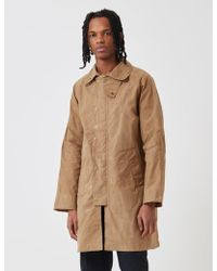 Barbour X Engineered Garments South Jacket - Natural