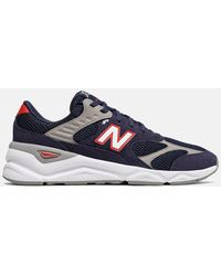 New Balance Canvas 210 in White for Men Lyst