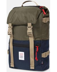 Topo Rover Pack - Blue