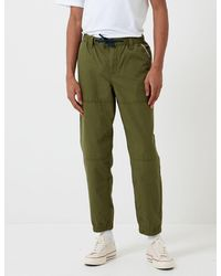 Tommy Hilfiger Tommy Jeans Pieced Jog Pant (ripstop) - Green