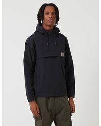 Carhartt Nimbus Half-zip Jacket (shell) - Black