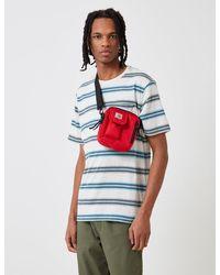 Carhartt Wip Watts Essentials Bag (small) - Red