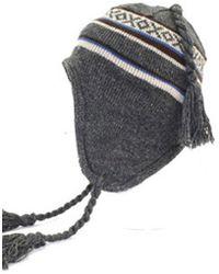 UrbanExcess - Thinsulate Peru Peruvian Beanie Hat - Lyst