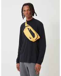 The North Face Bozer Hip Pack Ii Bag - Yellow