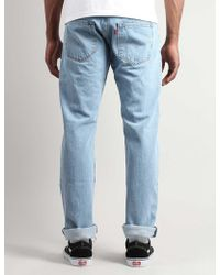 Levi's - 501 Original Fit Jeans (relaxed Straight) - Lyst