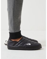 The North Face Thermoball Traction Mule V - Black