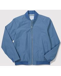 1e227b5c9b7 Norse Projects - Ryan Bomber Jacket - Lyst