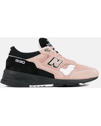 1530 'made In England' (m1530svs) Sneakers Pink