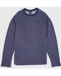 Patagonia - P-6 Logo Sweatshirt - Lyst