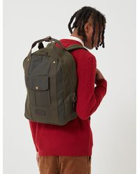 Barbour Houghton Backpack - Green