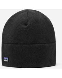 Patagonia Better Sweater Beanie Hat - Black