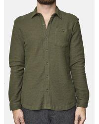SUIT - Suit Denmark Jeremy Terry Shirt - Lyst