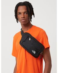 The North Face Bozer Hip Pack Ii Bag - Black