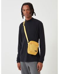 The North Face Convertible Shoulder Bag - Yellow