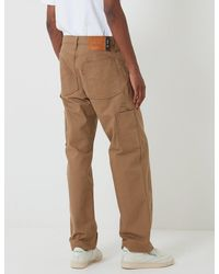 Levi's Skate Carpenter Pant (relaxed) - Brown