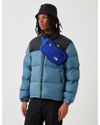 The North Face Bozer Hip Pack Ii Bag - Blue