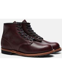 Red Wing 9011 Beckman Boots - Multicolor