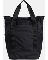 beebd39550e Norse Projects Black Einar Backpack in Black for Men - Lyst