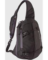 Patagonia Atom Sling Bag (8l) - Black