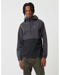 Patagonia - Torrentshell Pullover - Lyst