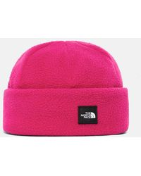 The North Face Fleeski Beanie - Pink