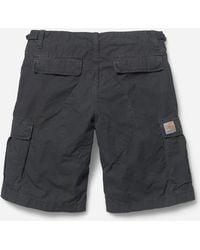 Carhartt Aviation Cargo Shorts - Black
