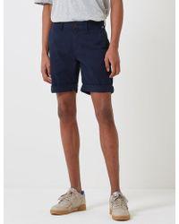Tommy Hilfiger Chino Shorts - Blue