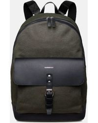 Sandqvist Andor Backpack - Green