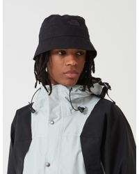 The North Face - Cotton Bucket Hat - Lyst