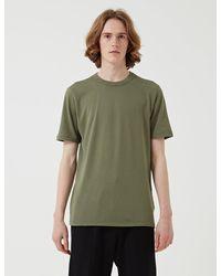 Les Basics Le T-shirt - Green