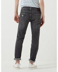 Levi's 511 Jeans (slim Straight) - Grey
