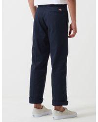 Dickies 874 Original Work Pant (relaxed) - Blue