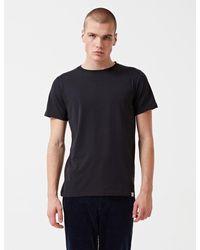 Norse Projects Niels Standard T-shirt - Black