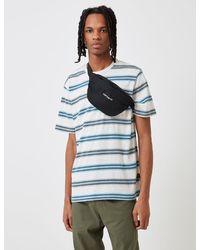 Carhartt Payton Hip Bag - Black