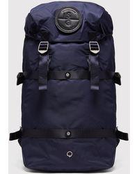Lyst - Stighlorgan Ronan Backpack in Green for Men a432c5da7f