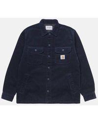 Carhartt - Wip Whitsome Shirt Jacket - Lyst