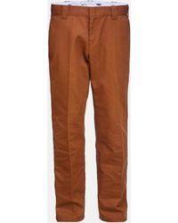 Dickies - 872 Work Pants (slim) - Lyst