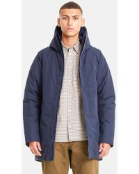 Norse Projects - Rokkvi 4.0 Gore Tex Jacket - Lyst