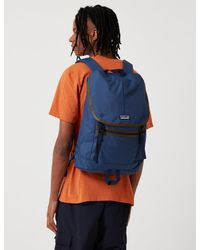 Patagonia Classic Navy 25 L Mochila Arbor Classic Backpack - Blue
