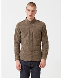 Levi's - Made & Crafted Standard Shirt - Lyst