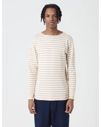 Armor Lux - Loctudy Breton Long Sleeve T-shirt - Lyst