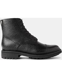 Grenson Joseph Boot - Black