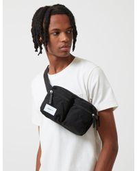 Sandqvist Paul Hip Bag - Black