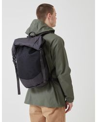 Patagonia Planing Roll Top 35l Backpack - Black