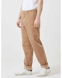 Norse Projects Aros Pants (corduroy) - Multicolor